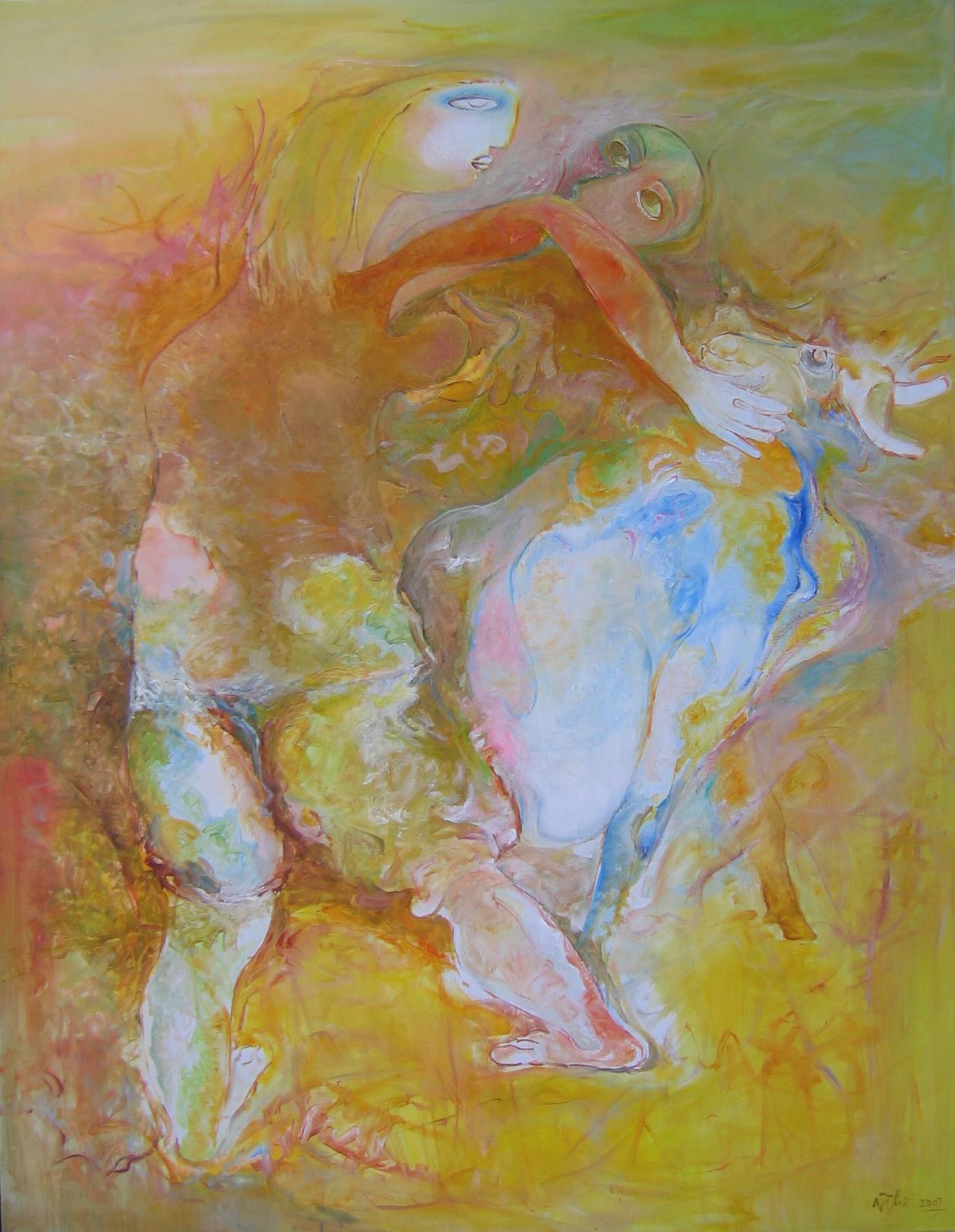 Yello Impression | Hòa Sắc Vàng