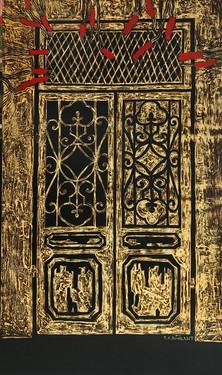 Door No. 2 | Cửa 02