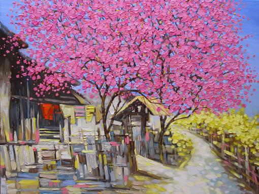 Spring in the Village | Xuân Trong Bản