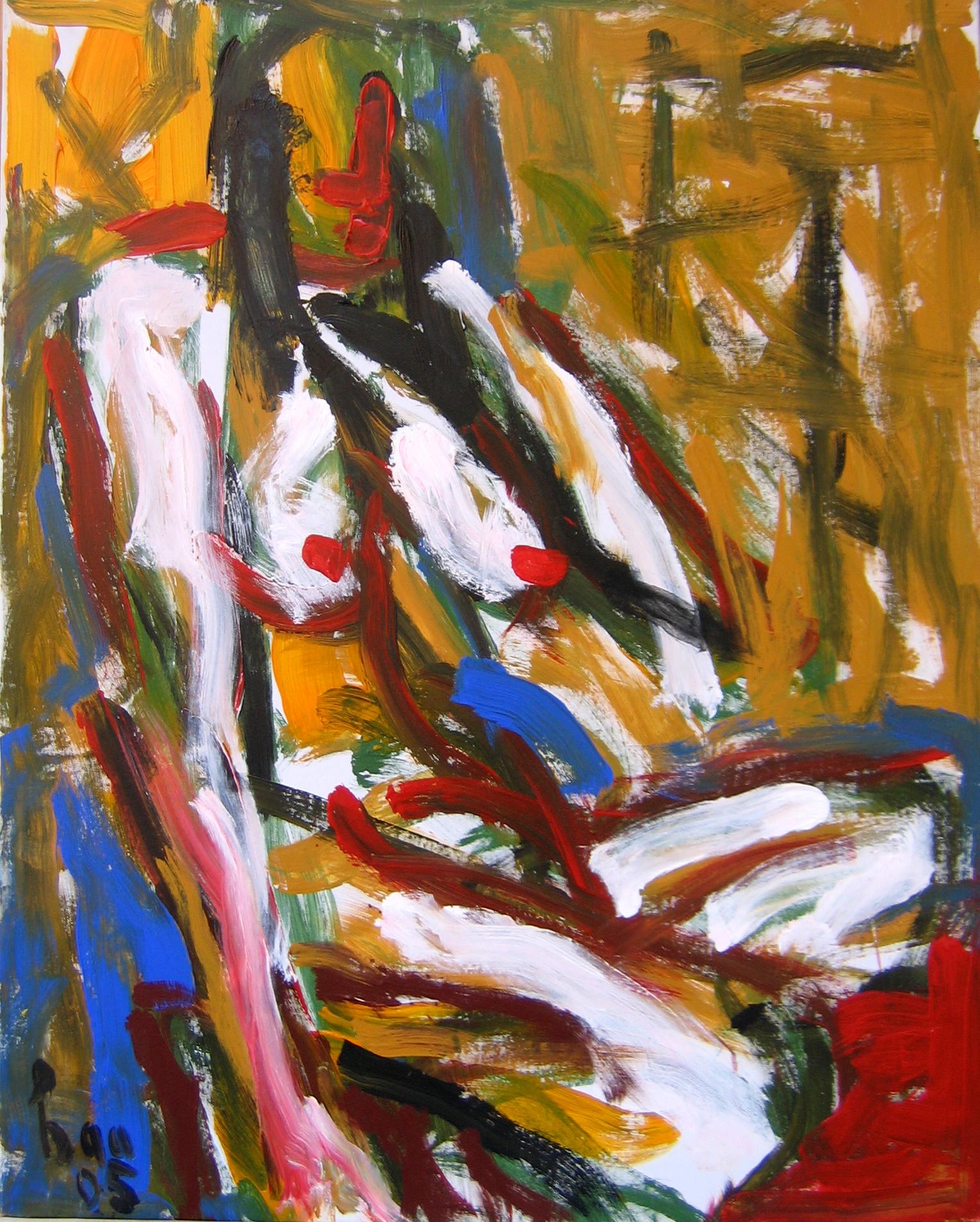 Nude | Khỏa Thân