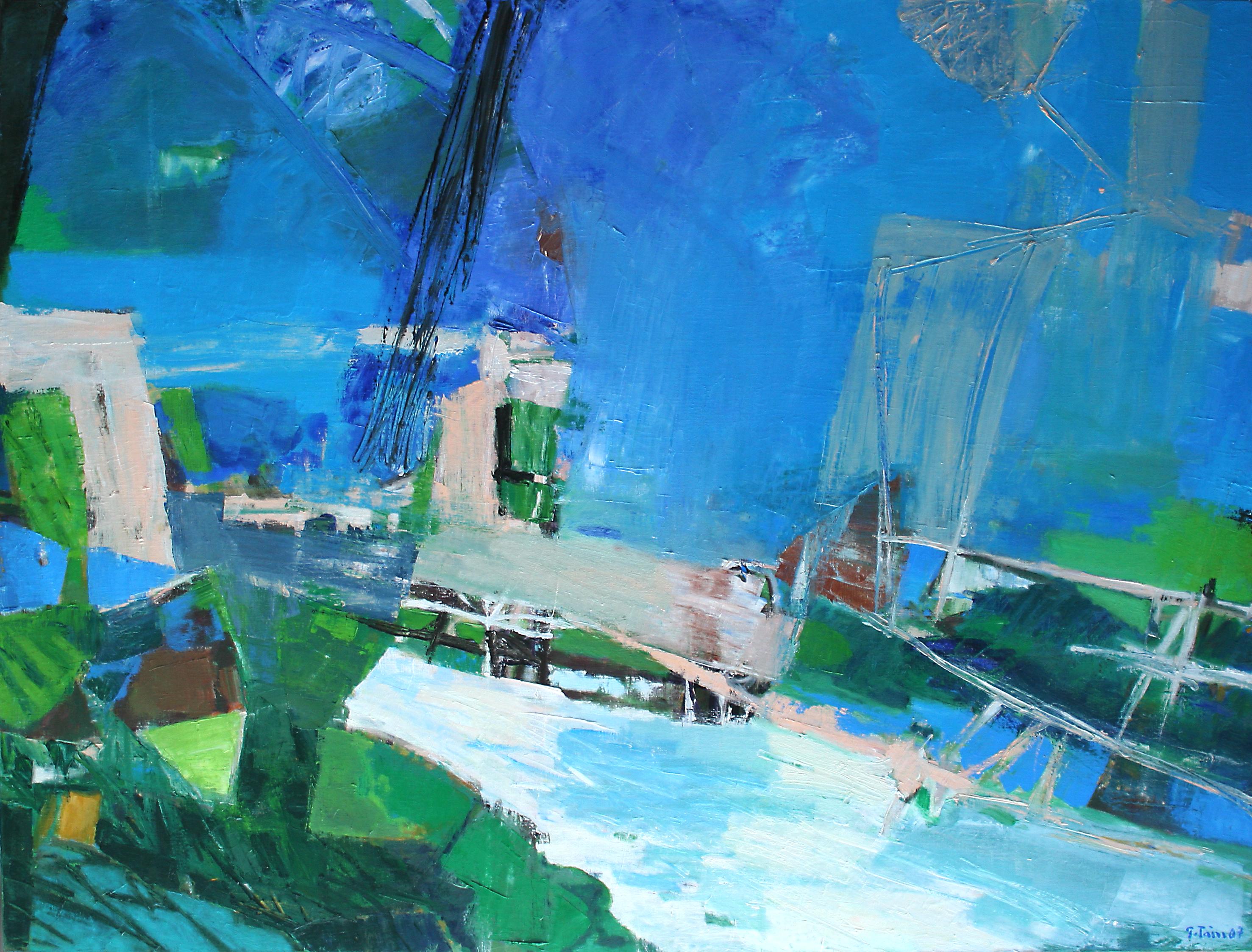 Blue Concerto | Giao Hưởng Màu Xanh