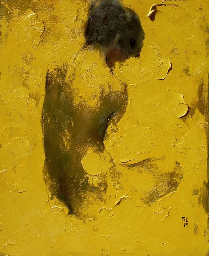 Nude No. 1 | Khỏa Thân 01