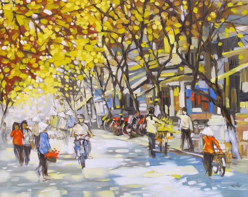 Old Street | Phố Cổ