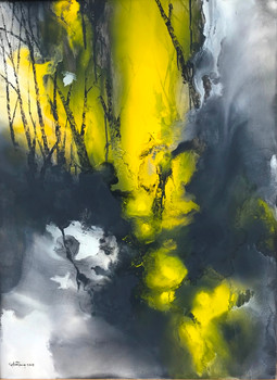A Wild Sunray | Vệt Nắng Hoang