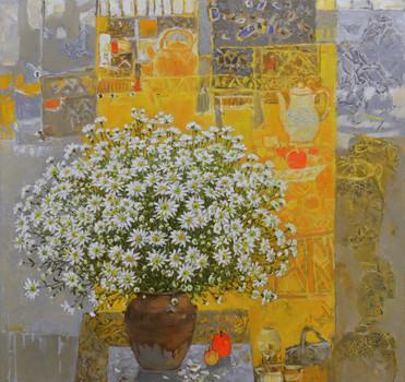 Daisy | Hoa Cúc