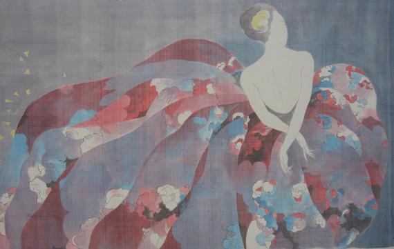 Dance No. 3 | Khiêu Vũ 03
