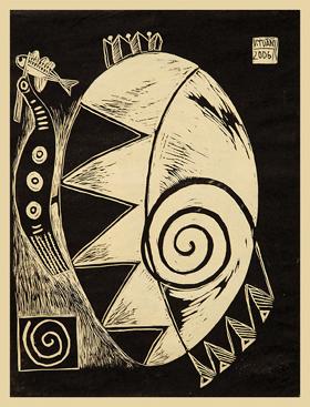 The Egg No. 1 | Quả Trứng 01