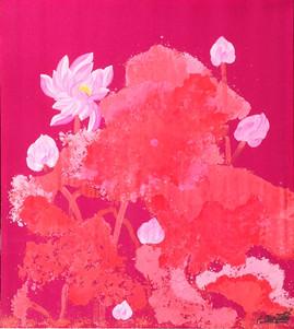 Lotus Pond No. 1   Đầm Sen 01