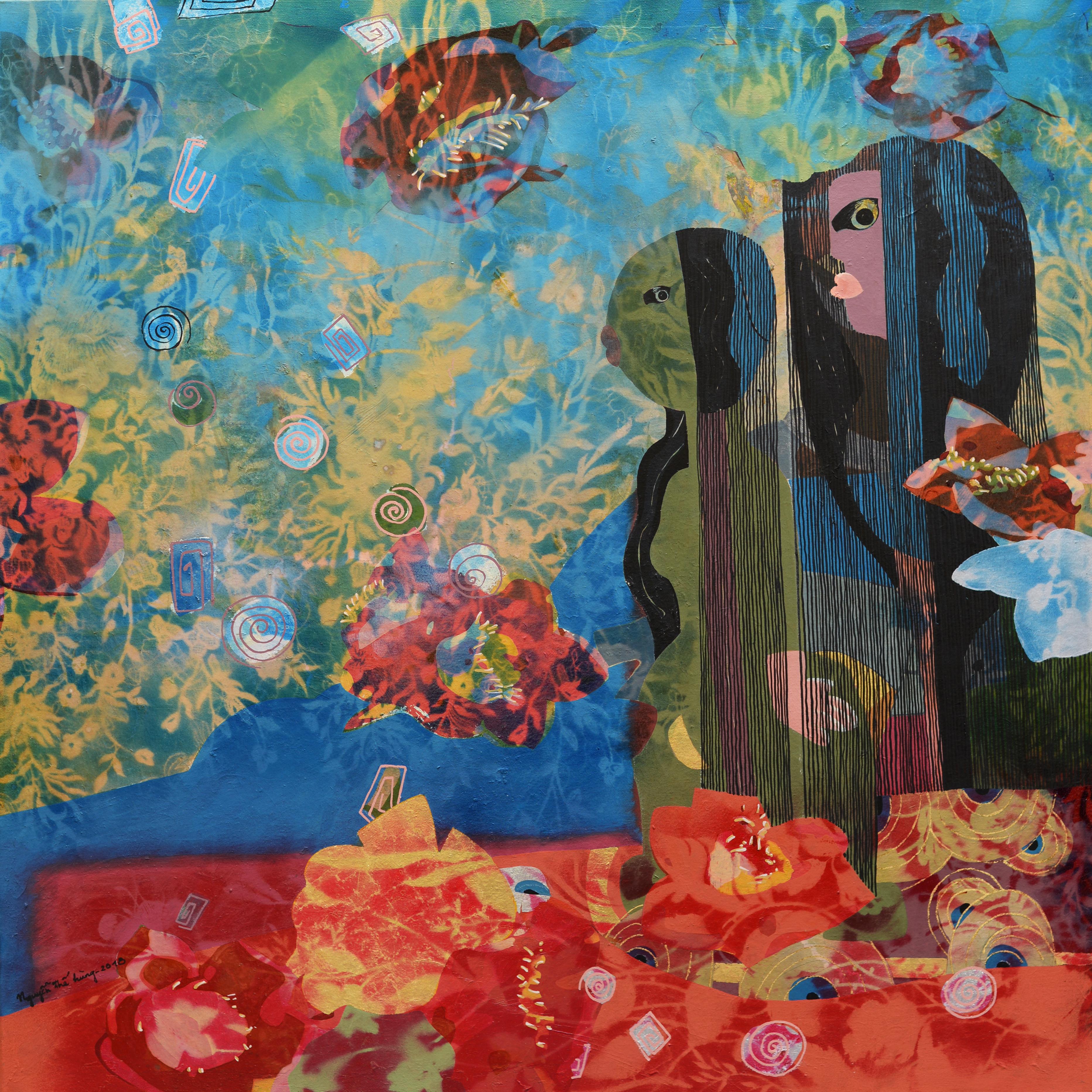 Autumn Dew No.6 | Sương Thu No. 6