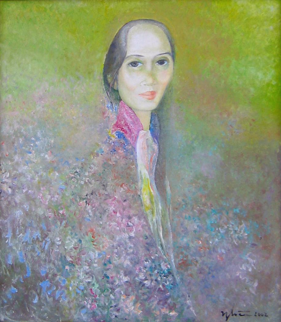 The Most Beautiful Woman | Người Đàn Bà Đẹp Nhất