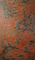 Nguyễn Trần Cường Lacquer on wood Sơn mài trên gỗ 80 x 160 cm