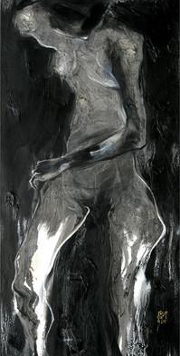 Black Nude | Nude Đen