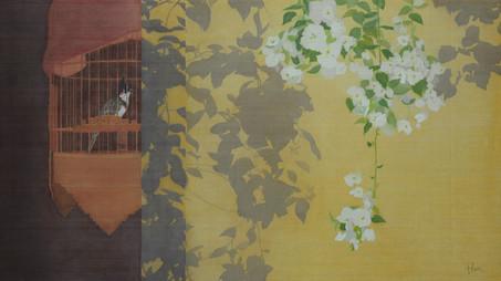 Blossom No. 1 | Ngày Hoa Nở 01