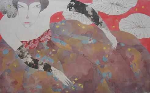 Dance No. 4 | Khiêu Vũ 04
