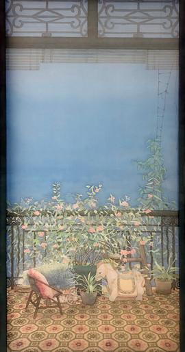 Spring's Whisper No. 2 | Xuân Thì Thầm 02