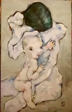 Mother & Child | Mẹ Và Con