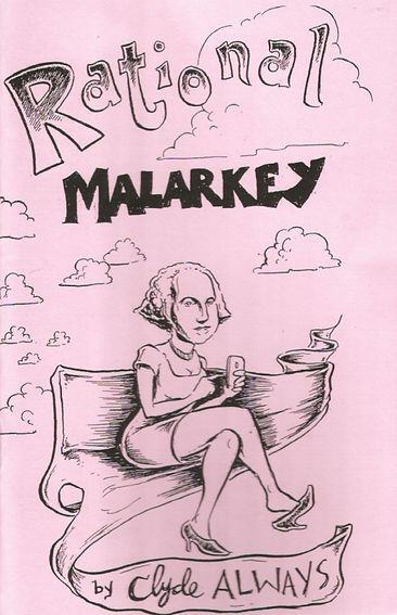 Rational Malarkey (24-Page Chapbook)