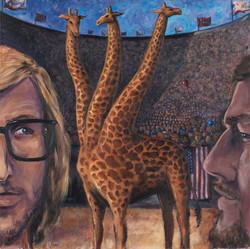 American Giraffe (2019)
