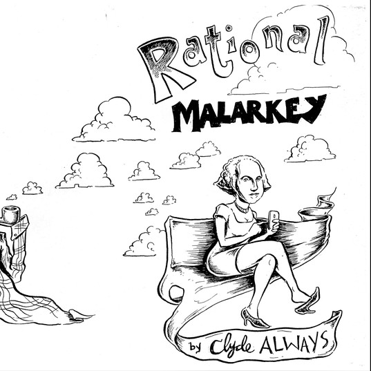Rational Malarkey--Full Cover