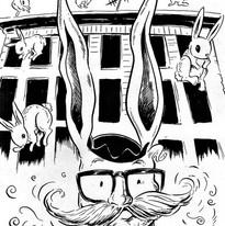 How I Became a Rabbitman