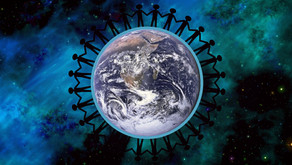 Creating The New Earth