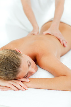 Waverly Signature Massage
