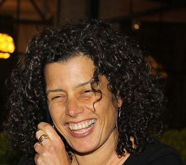 Prof. Nitza Goldenberg-Cohen