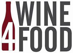 Wine4Food Logo