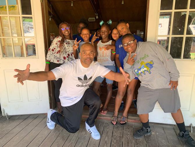 Camp Felix 2019 Highlights!
