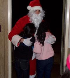 Secret Santa 2016: Give the Gift of Joy!