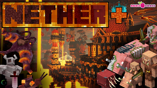 Nether Plus