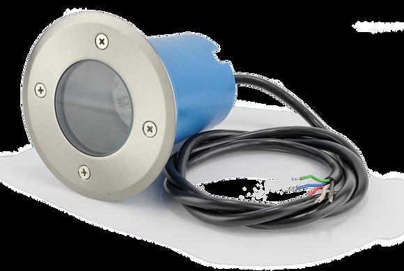 Innkeyrslu kastarar - Kringlóttur LED IP68