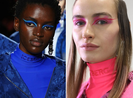Milan Beauty Fashion Week Fall 2019