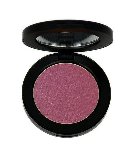 Pink mauve eye shadow
