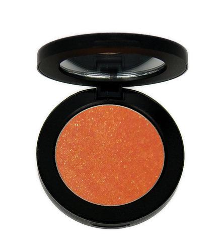 Salmon color eye shadow