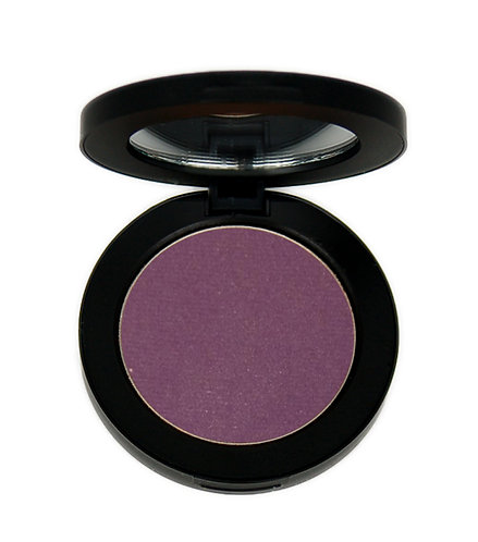 Grape eye shadow