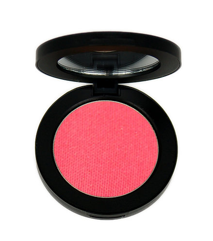 bright pigmented pink red blush