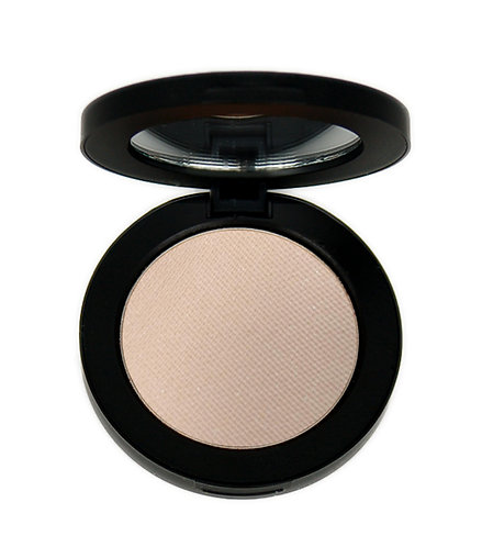 Matte nude flesh eye shadow