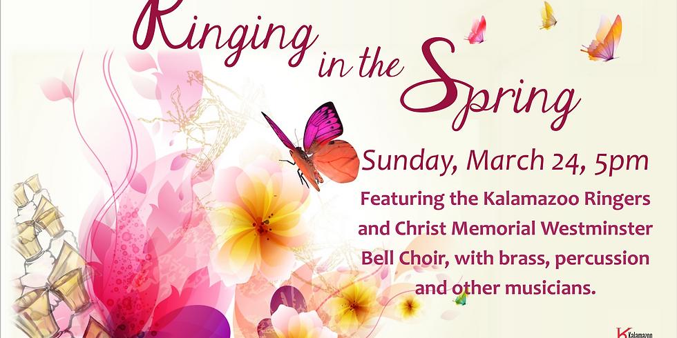 Ringing In The Spring