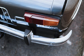 bumper repair rochester michigan
