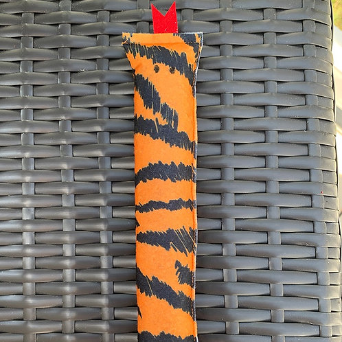 Tiger Print Slithers