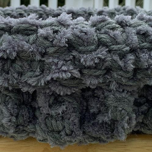Fuzzy Charcoal