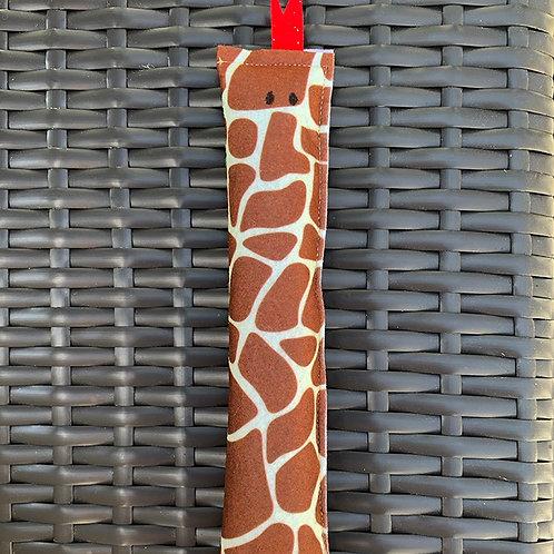 Giraffe Print Slithers