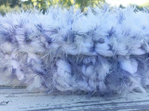 Dusty Lilac & White (Yurt)