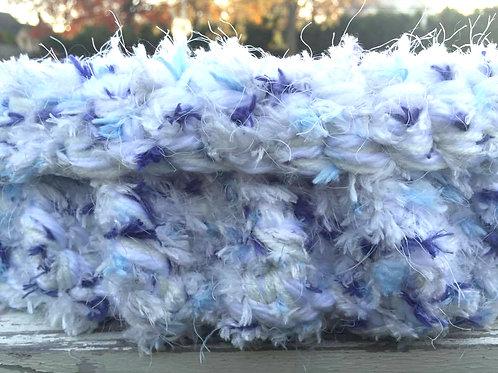 Blue Confetti (Yurt)