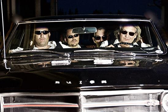Steve Link Band - Car