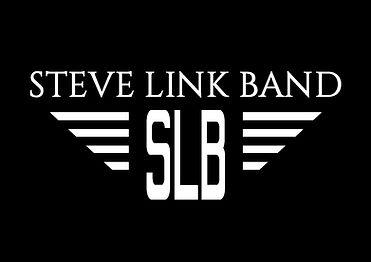Steve Link Band - Logo