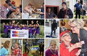 Windom Seniors: Year-Round Assistance