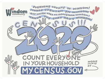 Windom Community Council 2020 census-1.j