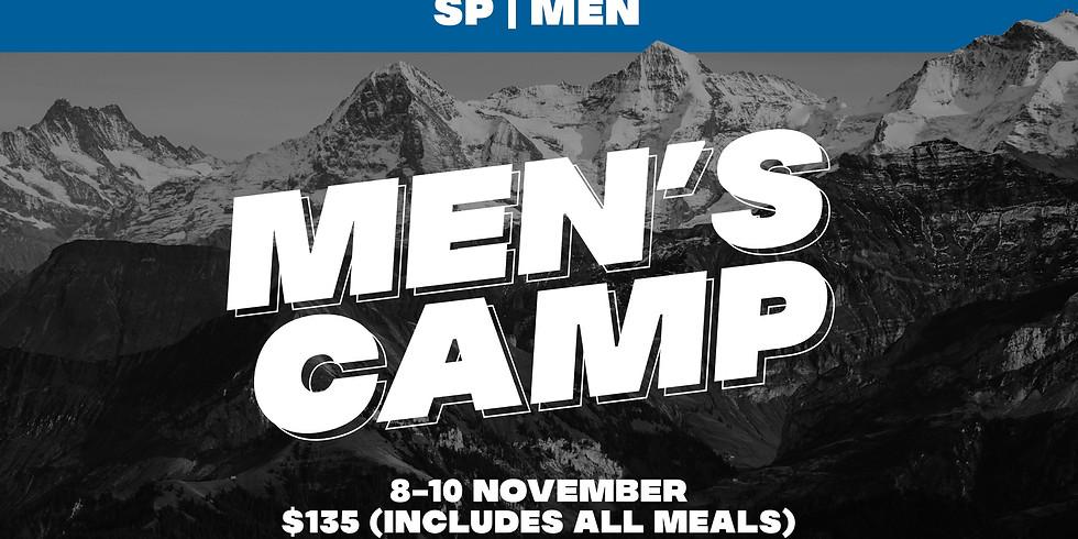 SP Men's Camp